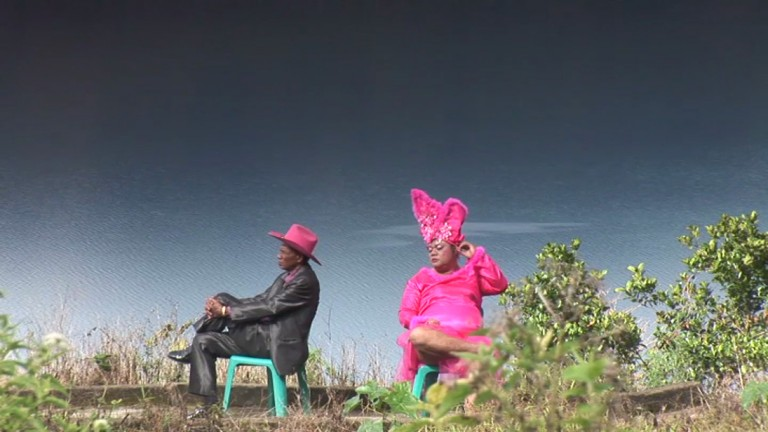 THE ACT OF KILLING, DE JOSHUA OPPENHEIMER