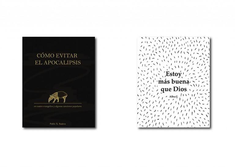 PRESENTACIÓN DE LA EDITORIAL LA NOVIA DE NADIE