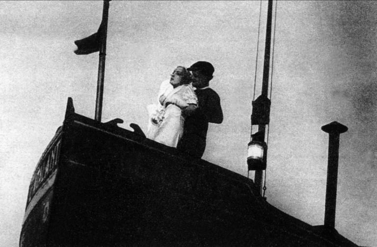 L'ATALANTE (JEAN VIGO, 1934)