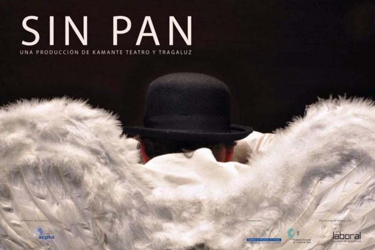 KAMANTE ESTRENA «SIN PAN»
