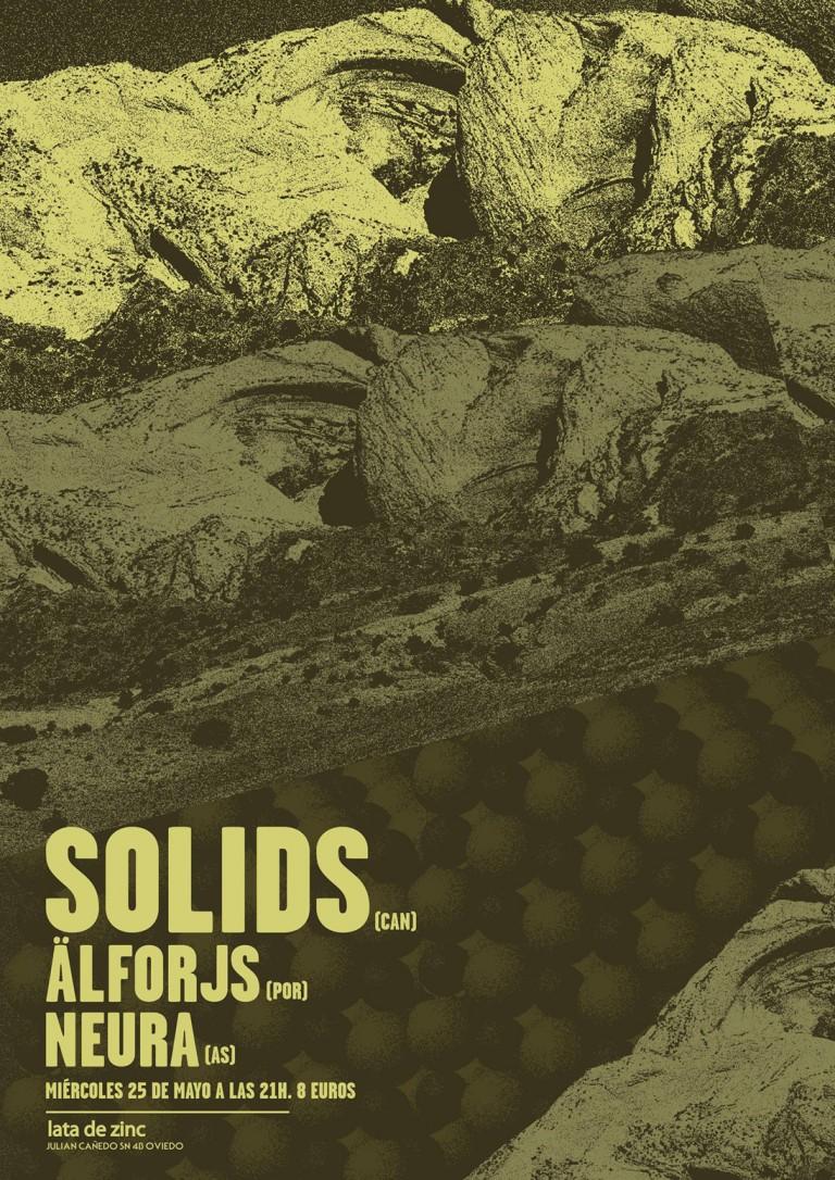 SOLIDS + ÄLFORJS + NEURA