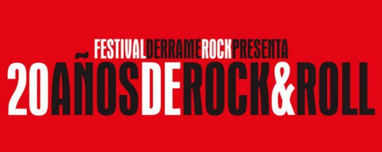 FESTIVAL DERRAME ROCK. EXPOSICIÓN 20 AÑOS DE ROCK AND ROLL