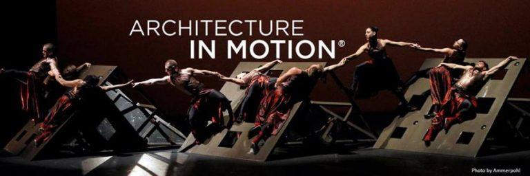 DIAVOLO, ARCHITECTURE IN MOTION