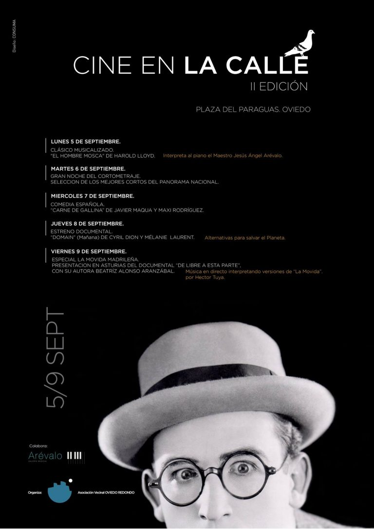 CINE EN LA CALLE: «DEMAIN (MAÑANA)», DE CYRIL DION Y MÉLANIE LAURENT