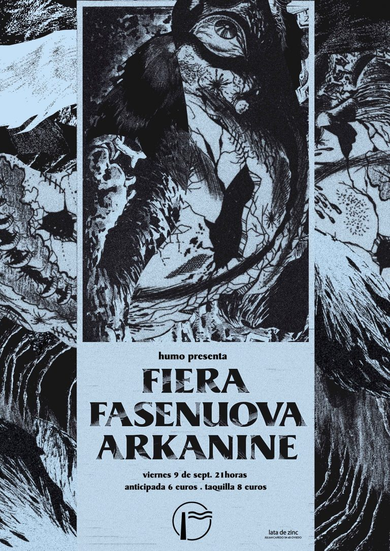 FIERA + FASENUOVA + ARKANINE