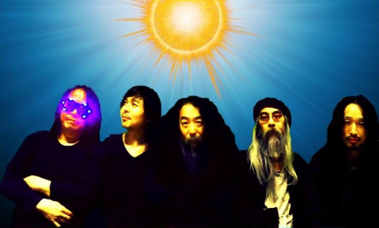 ACID MOTHERS TEMPLE + HISCAL