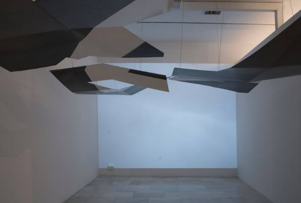 «CIRCUITOS» DE ARTES PLÁSTICAS, 2015