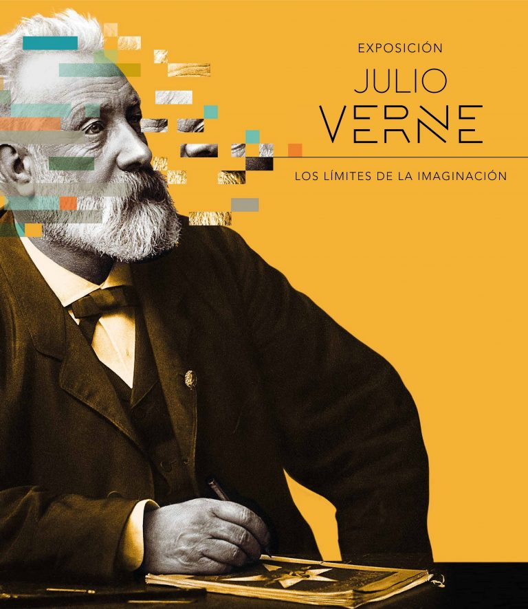 EXPOSICIÓN: JULIO VERNE, LOS LÍMITES DE LA IMAGINACIÓN