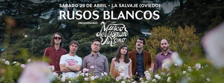 RUSOS BLANCOS