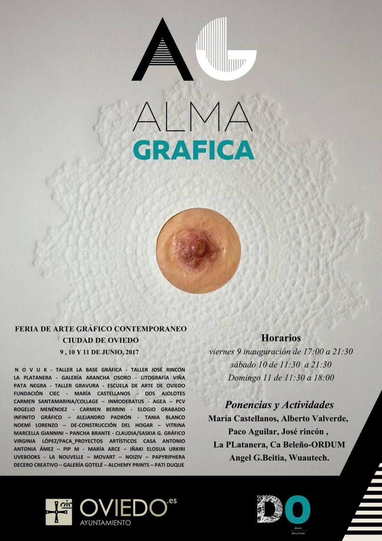 ALMA GRÁFICA
